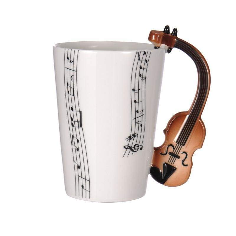 Musician mug just for you - 2 - mugs