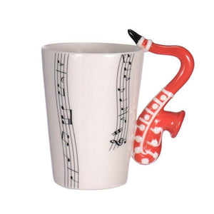 Musician mug just for you - 23 - mugs