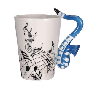 Musician mug just for you - 24 - mugs