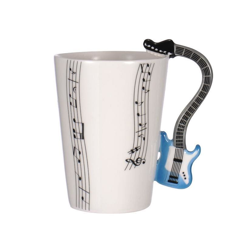 Musician mug just for you - 4 - mugs