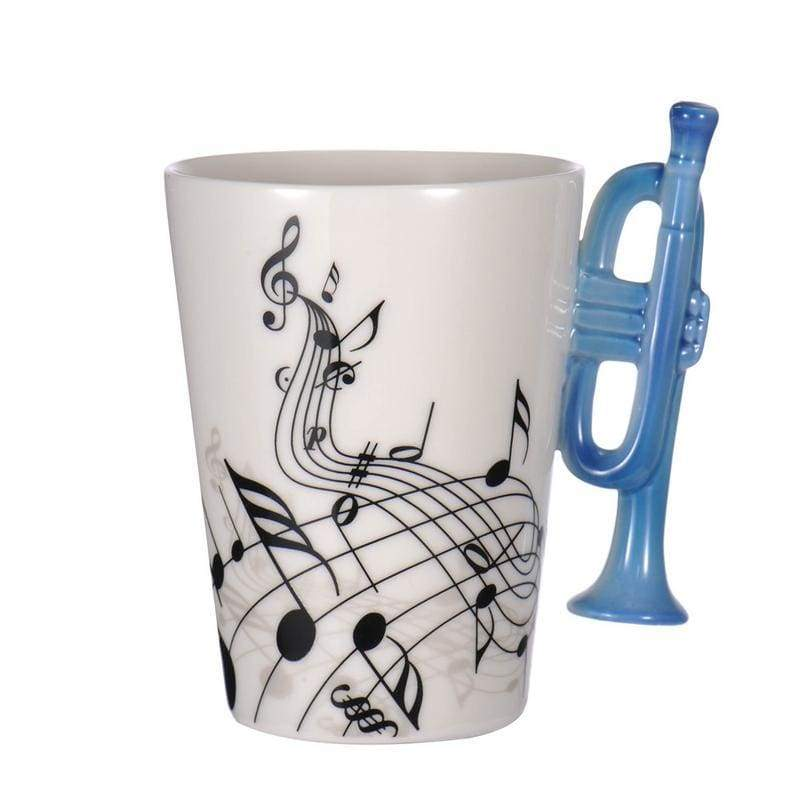 Musician mug just for you - 5 - mugs