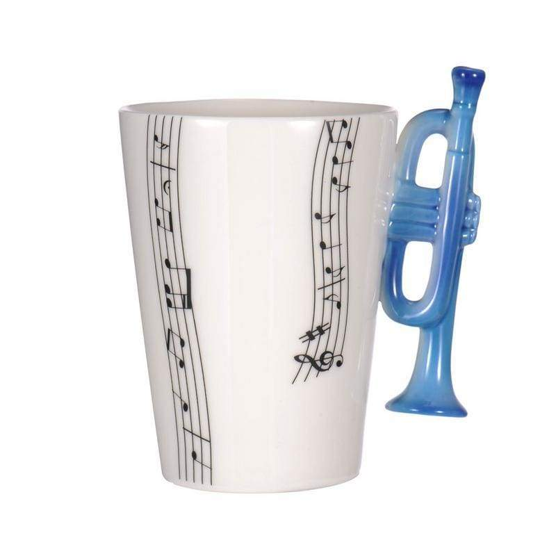 Musician mug just for you - 6 - mugs
