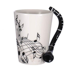 Musician mug just for you - 7 - mugs