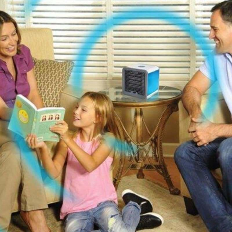 Personal air cooler - smart gadgets 2