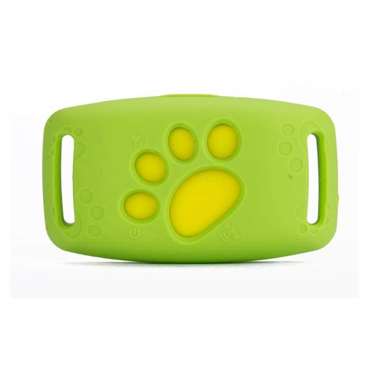 Pet collar gps tracker - dog accessories 2