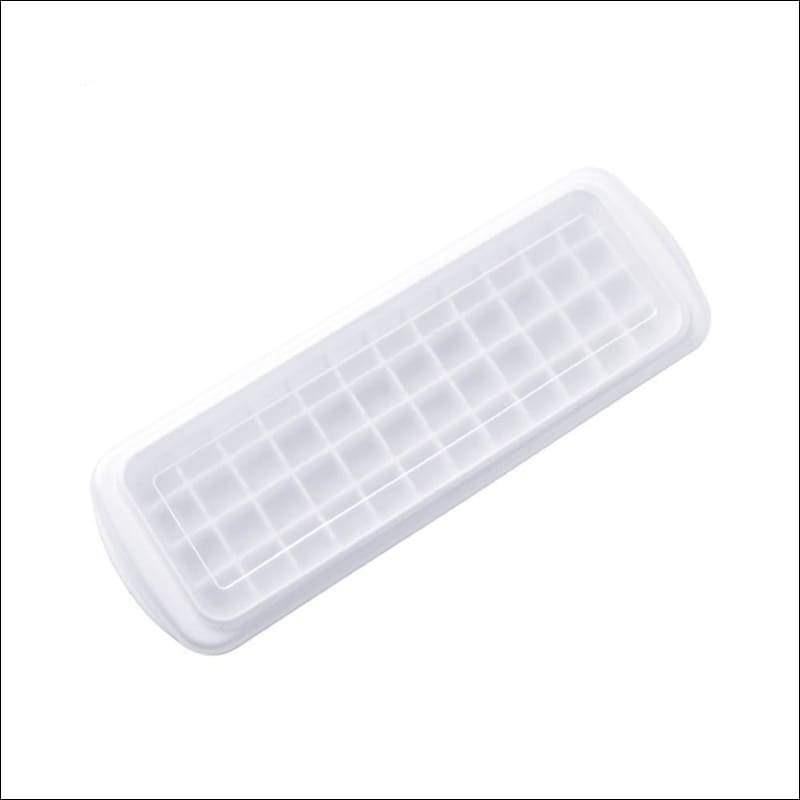 Silicone ice tray just for you - 48 grid - cube maker