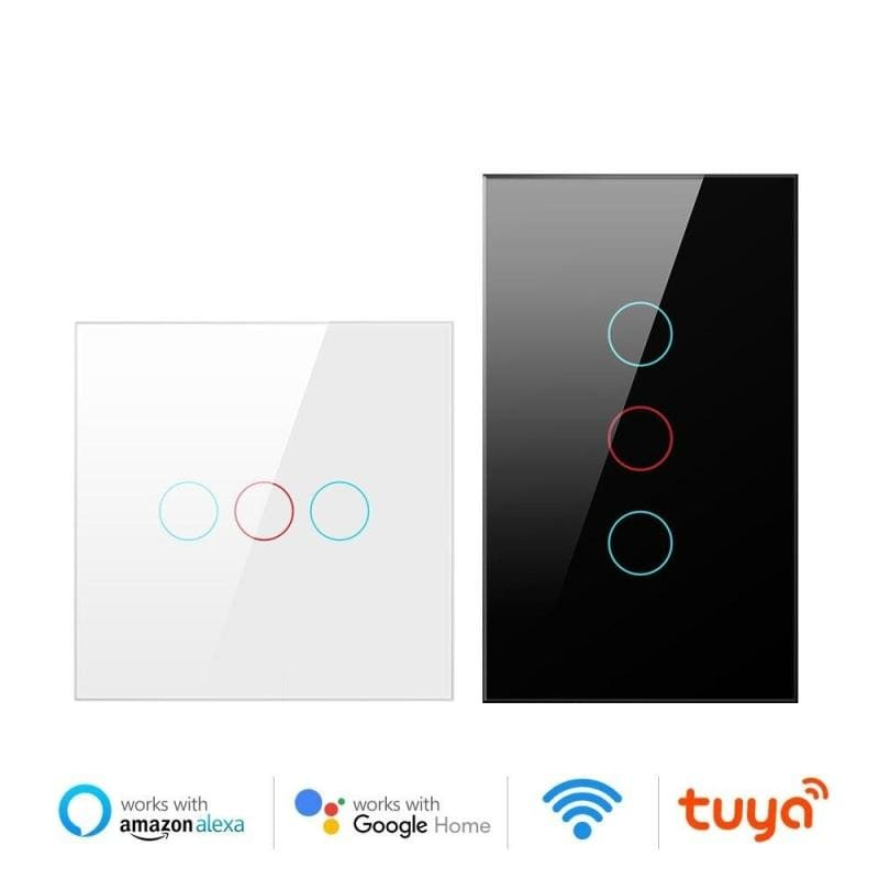 Smart wall switch - switches