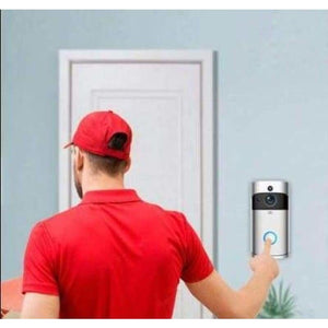 Smart wifi video doorbell - set1 - intercom