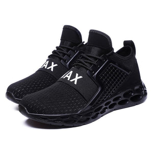 Sneakers breathable casual shoes - men's