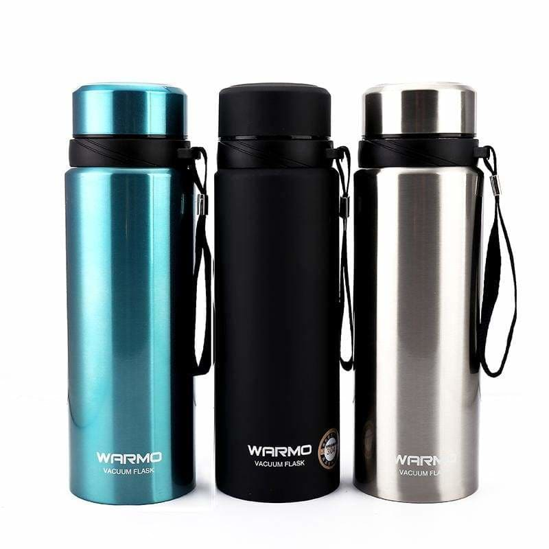 Stainless steel thermal bottle - vacuum flasks & thermoses