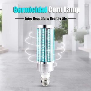 Uv germicidal lamp sanitizer for home - lamps