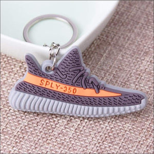 Yeezy boost keychain - photo color1 - key chains