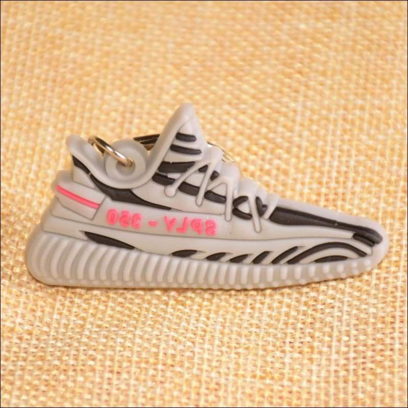 Yeezy boost keychain - photo color9 - key chains