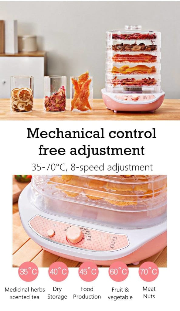 Food dehydrator just for you
