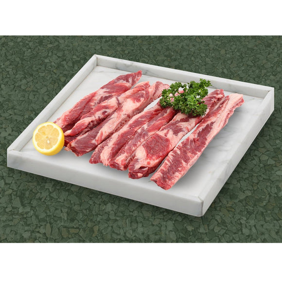 US Grain Fed Beef Rib Finger Approx. 1-1.3kg