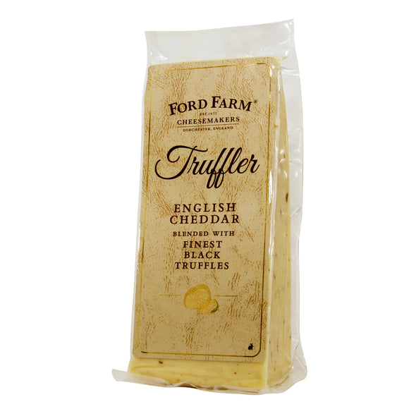 UK Ford Farm Truffle Cheddar 200g