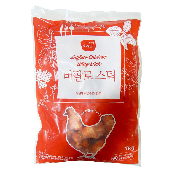 Thailang Chef Story Roasted Buffalo Wing Sticks 1kg