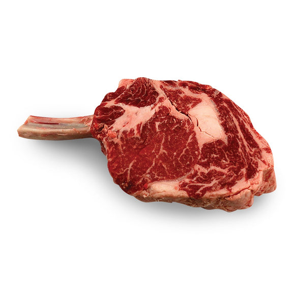 US Grain Fed Angus Tomahawk 1.5kg