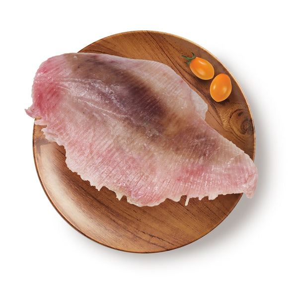 New Zealand Skate Wings Skinless Approx. 200-400g