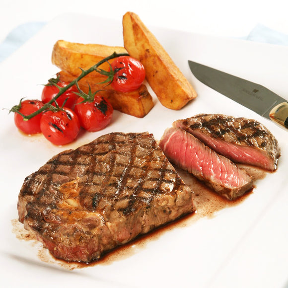 UK Donald Russell 28 days dry aged Ribeye Steak 250g