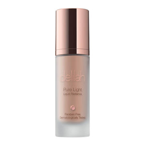 PURE LIGHT Liquid Radiance