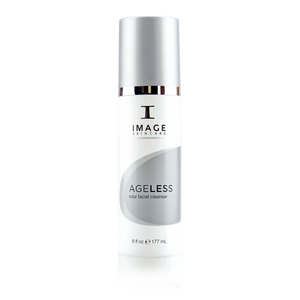 AGELESS Total Facial Cleanser (SALE)