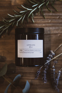 APOTHECARY Candle