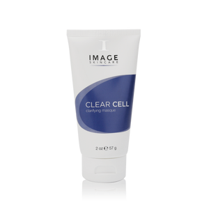 CLEAR CELL Clarifying Masque