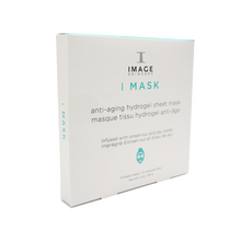 Load image into Gallery viewer, I MASK Anti-aging Hydrogel Sheet Mask