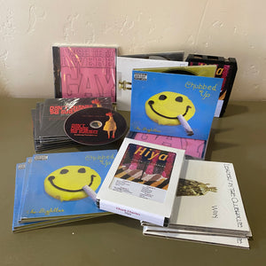 The Bigfellas Collection (5 CDs)