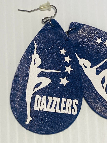 Cy-Ridge Dazzler Earrings