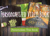 Video Books are finally here!