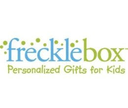 Buy American. Frecklebox products are all made in the USA.