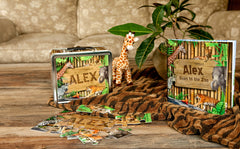 personalized zoo gifts for kids