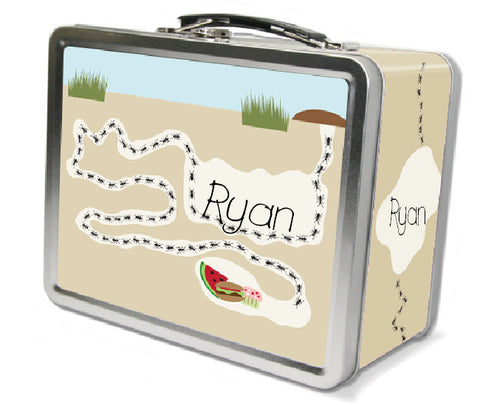 Ants Lunch Box