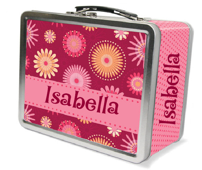 Blossom Halos Lunchbox - frecklebox