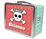 Skullo Kiddy Lunchbox