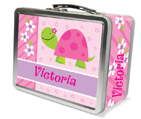 Turtle Lunchbox