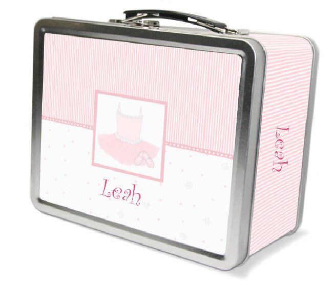 Pirouette Lunchbox - frecklebox