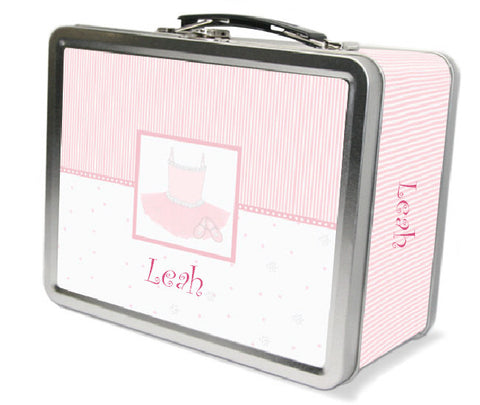 Pirouette Lunchbox