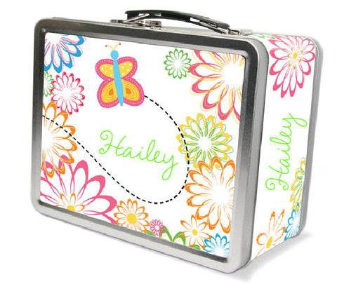 Flutterbees Lunchbox