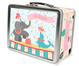 Under The Big Top Lunchbox