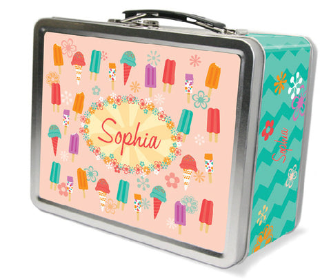 POPsicles Lunchbox