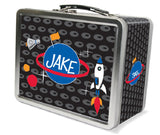 Blast Off Lunchbox - frecklebox - 1