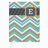 Multi Monogram Journal - frecklebox - 1