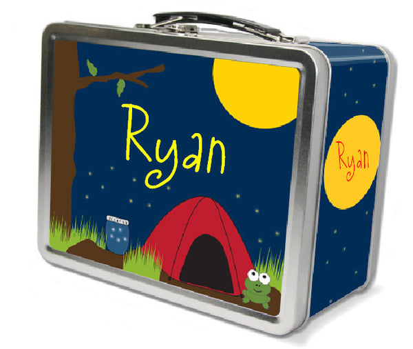 Fireflies Lunch Box - frecklebox