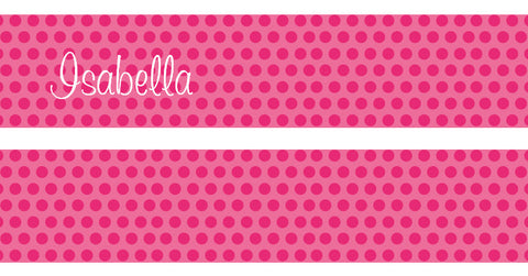 Think Pink Bookmarks