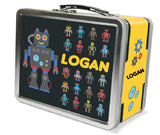Robotz Lunchbox