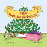 Magic Box Christmas - frecklebox - 1