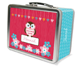 Owl Friends Lunchbox - frecklebox - 1